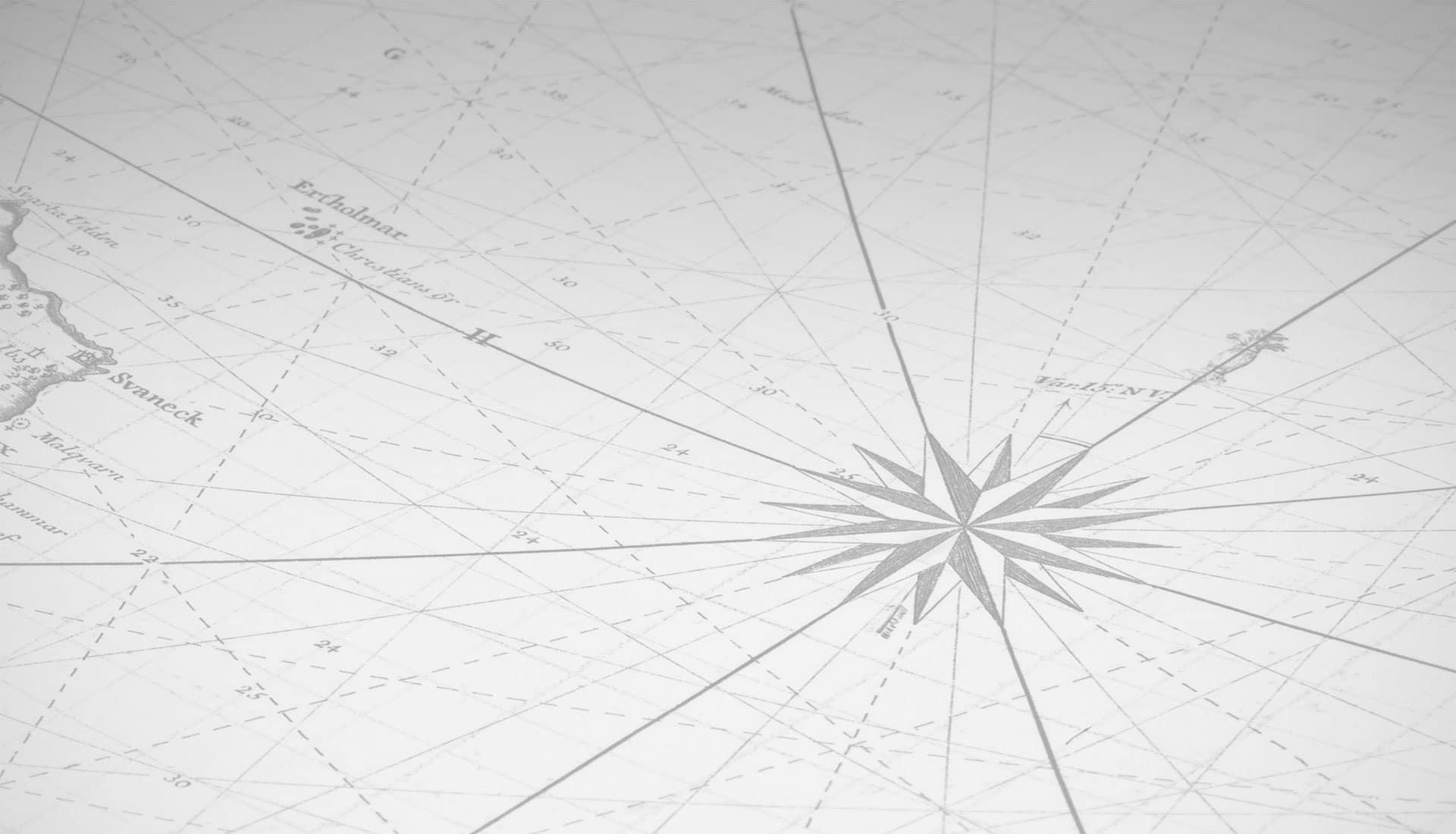 Pyxis Law – Carte de navigation