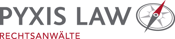Pyxis Law Logo DE